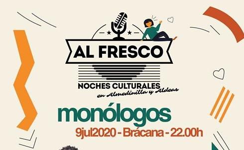 Monólogos #AlFresco