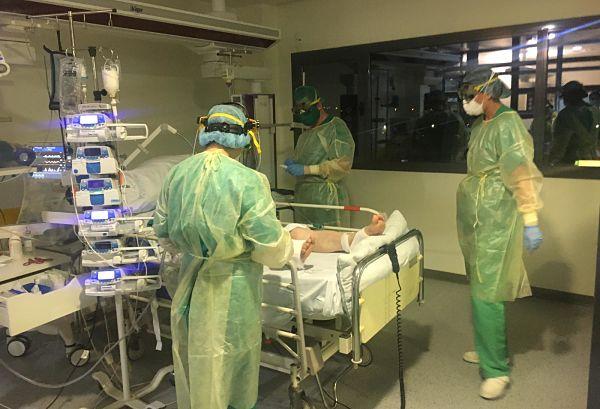 El coronavirus deja un fallecido en Priego de Córdoba y un nuevo contagio en Cabra