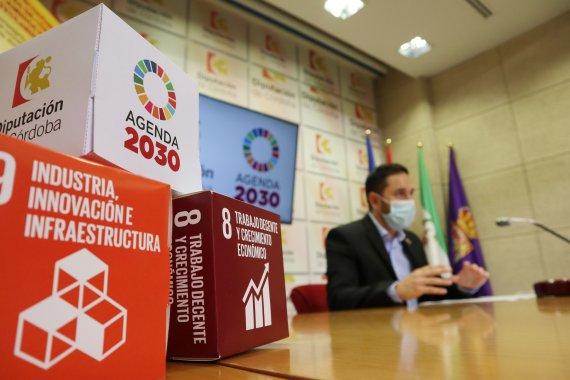 Benamejí, Carcabuey e Iznájar se beneficiarán del Programa de Aportación Económica para la Mejora de Caminos Rurales