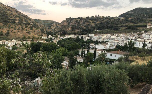 Almedinilla se encuentra dentro del 58,66% de los municipios de Córdoba donde subió el nº de afiliados a la Seguridad Social en el pasado mes de junio