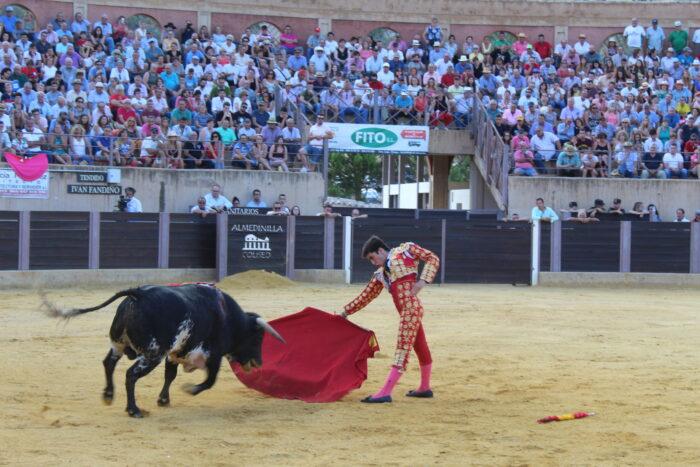 La final del XXVI ciclo de las Escuelas Taurinas de Andalucía, retransmitida por Canal Sur TV, se retrasa al 5 de septiembre
