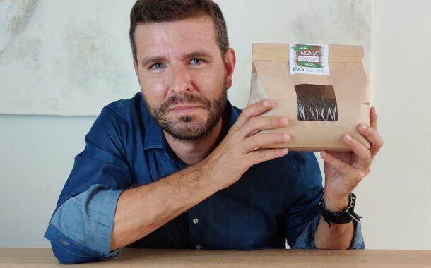 Una empresa cordobesa de fertilizantes ecológicos, con sede en Almedinilla, le declara la guerra al plástico