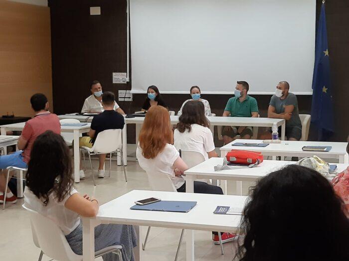 Priego de Córdoba acoge el VII Curso de Especialización en Archivística