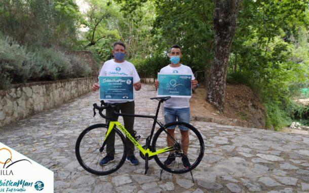 El Ayuntamiento de Almedinilla colabora con el Reto Solidario