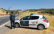 La Guardia Civil detiene en Villafranca de Córdoba a una persona como supuesta autora de un delito de extorsión y amenazas.