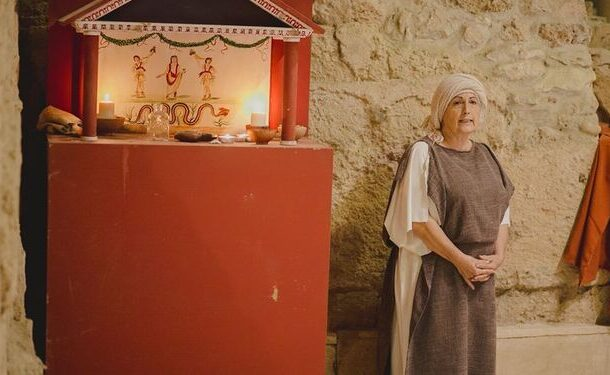 Almedinilla revivirá las pandemias de la Antigüedad en las jornadas iberorromanas Festum