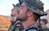 Conocer a... Sargento 1º Bujalance