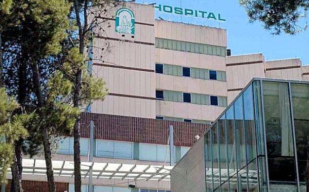 Satse denuncia la falta de enfermeras en la UCI del hospital Infanta Margarita de Cabra