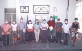 Los diez ayuntamientos de la Sierra Sur deciden suspender sus fiestas