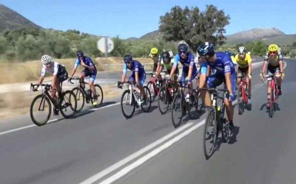La crisis sanitaria deja a Carcabuey sin su tradicional Vuelta Ciclista