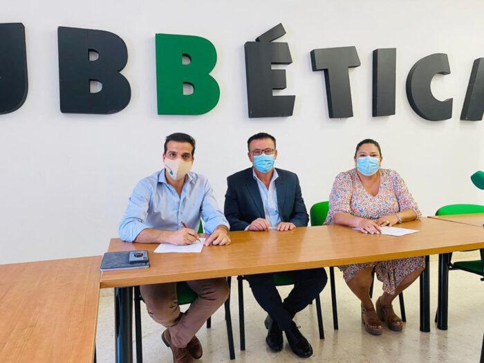 La firma de un convenio entre Iprodeco y el CIT de la Subbética busca la reactivación del sector turístico en la Mancomunidad