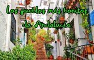 Andalucía Travel Bloggers publica los pueblos más bonitos de Andalucía, votados por sus socios