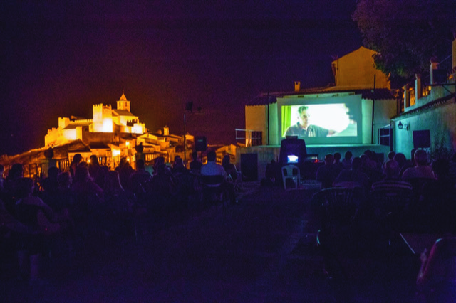 La Muestra Internacional de Cine Lago de Iznájar se aplaza a 2021