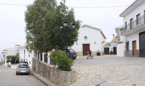 Nuevo positivo PCR en el municipio de Almedinilla