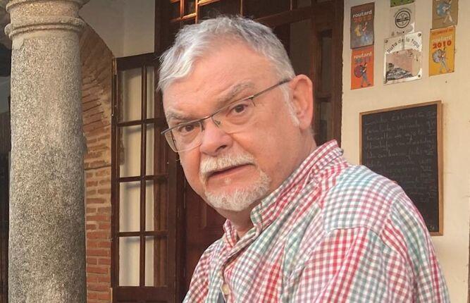 Entrevista al historiador José Antonio Antón