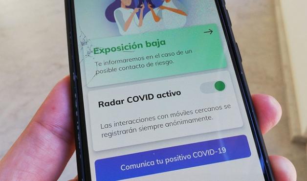 Andalucía pone en marcha la app 'Radar COVID' para ayudar a evitar la propagación del coronavirus