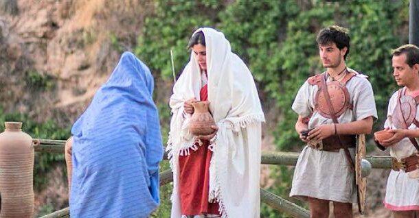 Comienzan las XIII Jornadas Iberorromanas FESTUM de Almedinilla dedicadas a las pandemias de la antigüedad