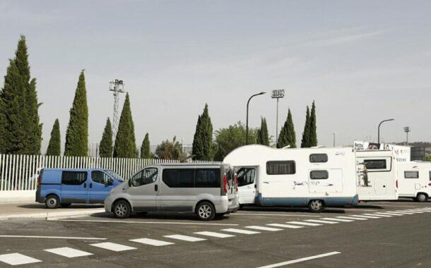 Asociación Española de Autocaravanas valora muy acertada la iniciativa de habilitar una zona de estancia a las autocaravanas