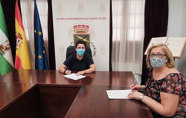 El Ayuntamiento de Fuente-Tójar y la Hermandad de la Virgen del Rosario acuerdan suspender la fiesta en honor de la Patrona