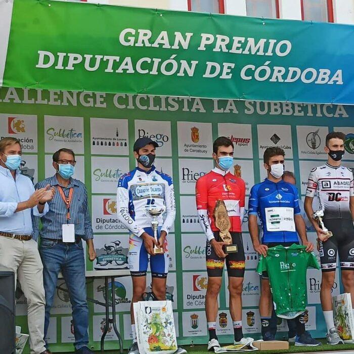 La I Challenge Ciclista