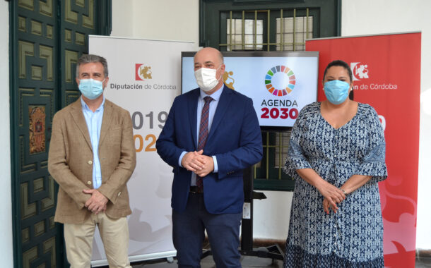 """La Diputación creará el Consejo del Olivar de Córdoba para buscar respuestas a la """"especial realidad"""" que vive el sector"""