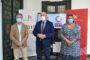La Junta notifica 226 nuevos casos en Lucena, 13 en Priego, 12 en Rute y 11 en Luque y Cabra durante el fin de semana