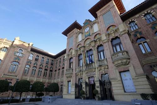 La Universidad de Córdoba expulsa temporalmente a una veintena de estudiantes por incumplir las normas sanitarias