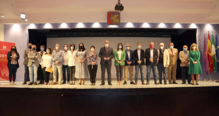 Constituido el Consejo del Olivar en la Diputación de Córdoba para hacer frente a los nuevos desafíos del sector