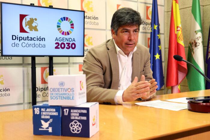 La Diputación dedicará 130.000 euros a la adquisición de equipos para las agrupaciones municipales de voluntarios de protección civil