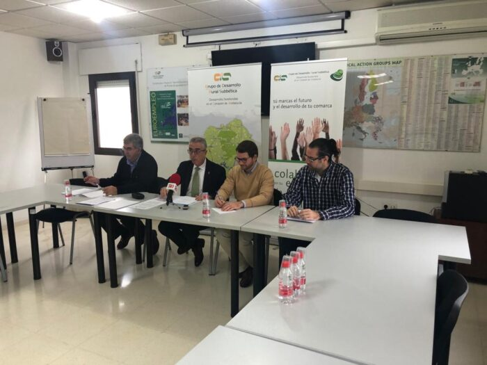 Los clientes de Almazaras de la Subbética podrán seguir el proceso de producción telemáticamente