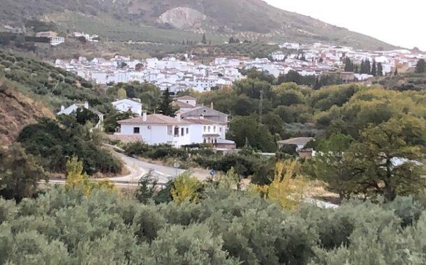 El padrón de habitantes de Almedinilla vuelve a descender en 2020