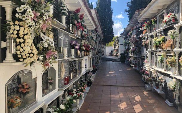 Un bando del Alcalde de Almedinilla regula el acceso al cementerio ante la festividad de Todos los Santos