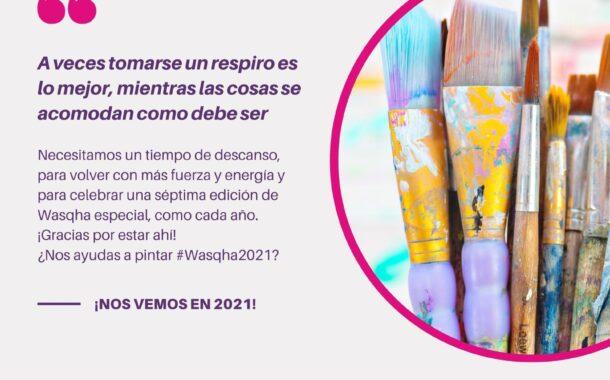 El Festival de Arte Emergente Wasqha de Almedinilla, suspendido por el coronavirus