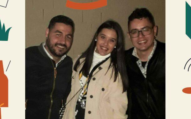 Concierto Flamenco-pop en Los Ríos