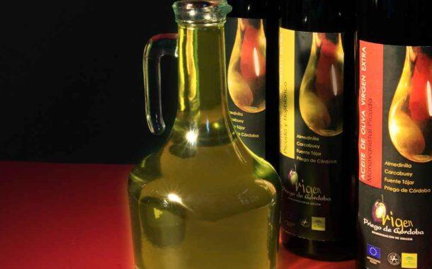 Cuatro firmas del marco oleícola prieguense son galardonadas en Argentina
