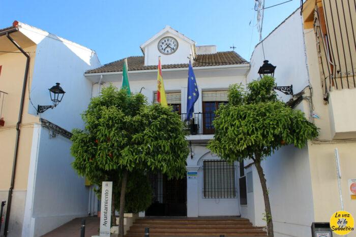El Ayuntamiento de Fuente-Tójar notifica un nuevo positivo por Covid-19 en la localidad