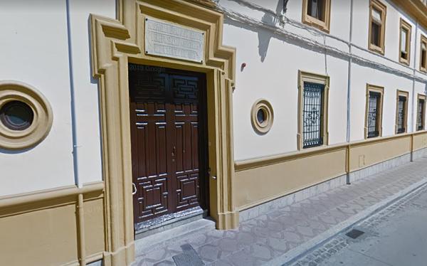 Registrado un brote con 22 positivos por Covid-19 en la Residencia San Juan de Dios de Priego