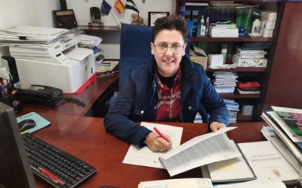 La alcaldesa de Fuente Tójar pide a Salud un cribado masivo