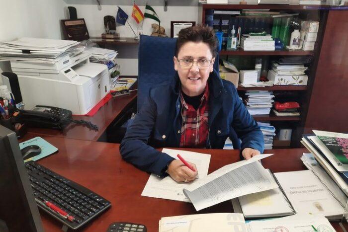 La alcaldesa de Fuente-Tójar hace un llamamiento a la responsabilidad individual ante el aumento de casos por coronavirus en el municipio