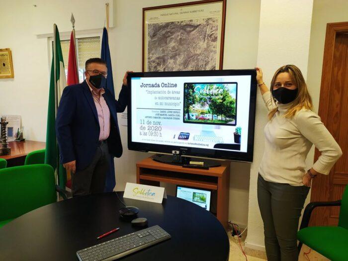 Jornadas Técnicas Online sobre el Turismo de Autocaravanas