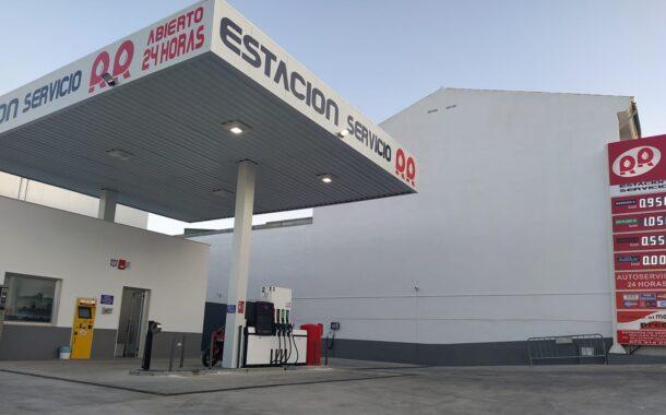 Nueva estación de servicio en Almedinilla