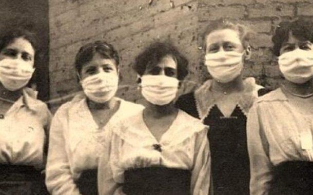 """La pandemia de la """"Gripe española"""" en Almedinilla  (I)"""