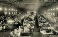 """La pandemia de la """"Gripe española"""" en Almedinilla (y II)"""