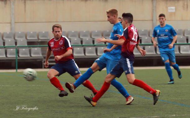 Holgada victoria del Almedinilla Atlético