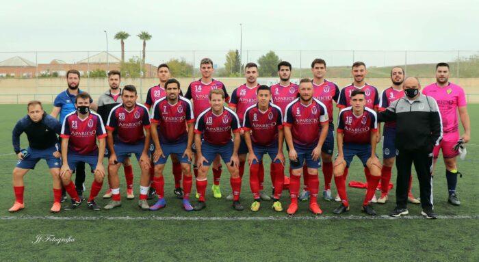 Comienza la liga de fútbol de 2ª Provincial Andaluza
