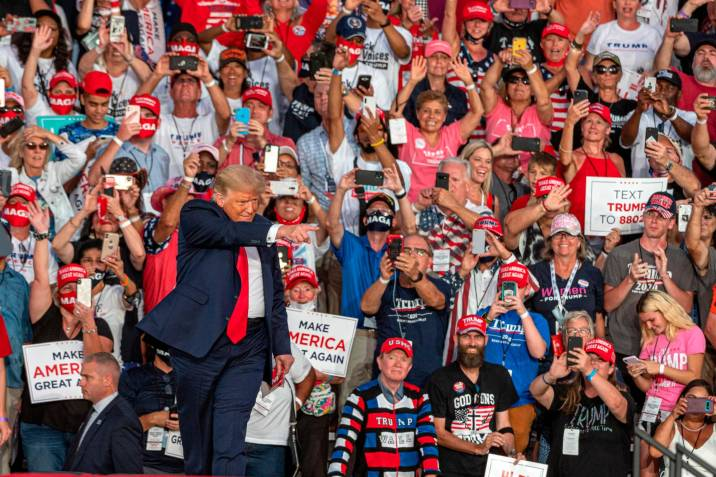 El problema no es Donald Trump