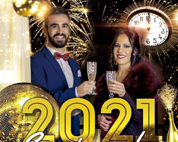Gran repercusión de las Campanadas de Fin de Año de Almedinilla en las redes sociales