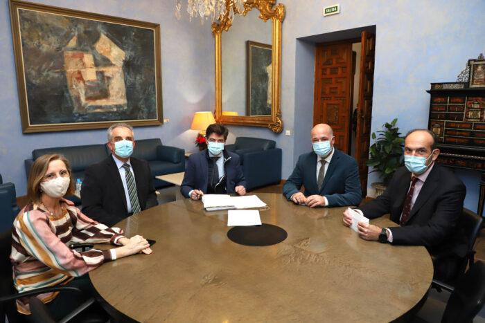 La Diputación de Córdoba transforma CINCO S.A en una sociedad pública provincial