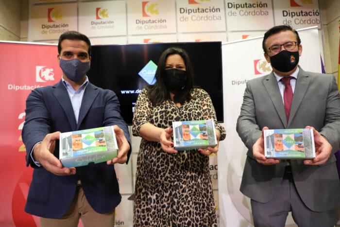 La Subbética lanza bonos regalo de experiencias para recuperar el turismo tras el impacto de la pandemia