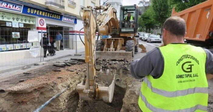 Los tres grupos políticos del Ayuntamiento de Doña Mencía acuden al Defensor del pueblo andaluz